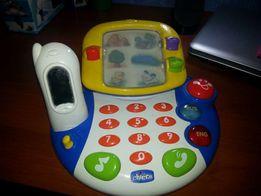 Продам двуязычный видеофон CHICCO