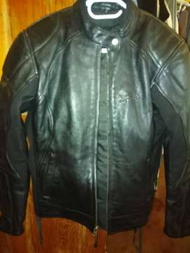 Assault/Old School Female Leather Biking Jackets, Riding Jeans