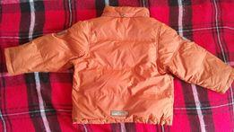 Зимний пуховый костюм (куртка+полукомбинезон) Danilo, 86