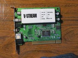TV-тюнер V-Stream