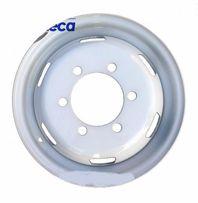 Диск колесный Газель R16Н2х5,5J (квадратные отверстия) (пр-во КрКЗ)
