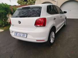 VW POLO 2019 - Low Milage