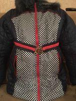 Продам зимнее пальто на девочку 12-15 лет