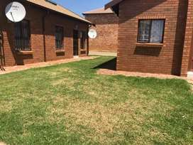 3 BEDROOM TOWNHOUSE FOR SALE IN THE ORCHARDS