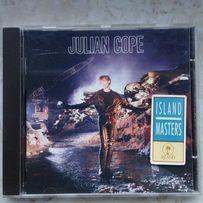 Julian cope - Saint Julian CD