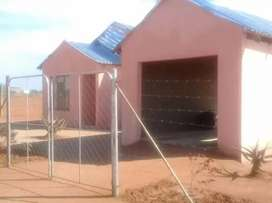 House for sale in Mankweng (Turfloop) Moremadi Park