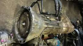 q7 3.0 tdi audo gearbox for sale