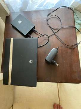 Huawei Wifi router for sale