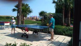 Прокат столов для настольного тенниса Одесса (теннисный стол)