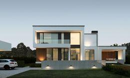 Проект дома от 20 грн/м2. 3д визуализация.TS-project