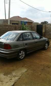 Image of 1996 Opel Astra 1,8 for sale