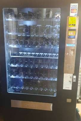 Vending Machine VCM-5000