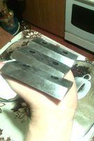 Ножи на щепорез.для щепкореза,молотковой дробилки(срочно)