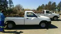 Image of Hire a bakkie for all your moving today