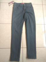 Spodnie damskie r. 27