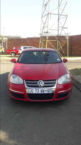 2011 Volkswagen Jetta V 1.2Tsi Automatic For sale