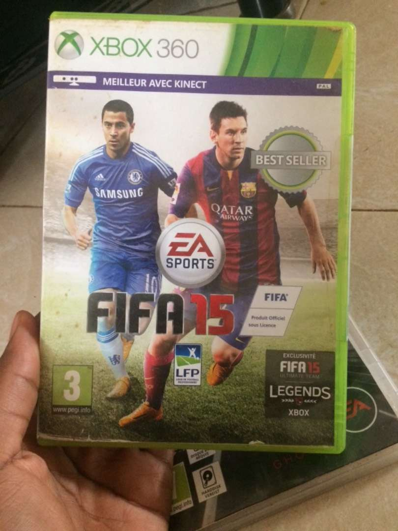 Game for xbox 360 0