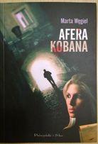 Marta Węgiel Afera Kobana