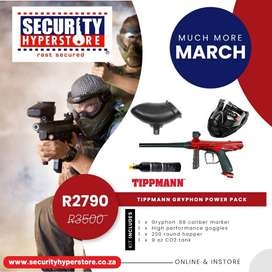 Security Hyperstore2790