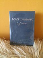 Dolce & Gabbana Light Blue Pour Homme 125 ml