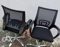 New exotic mesh office chair 0