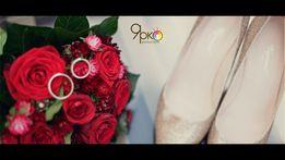Видеосъемка Сумы, видеооператор Сумы, видеооператор на свадьбу Сумы