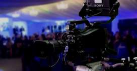 We Shoot Your Event & Other Occasions