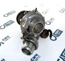 Турбина Мерседес Спринтер 308 Двигатель ОМ611 Мотор 2.2 Турбокомпресо