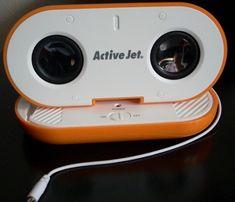 mini głośniki ActiveJet