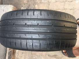 225/40/18 Good year Eagle1 Tyres