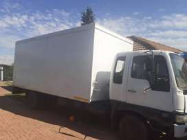 Moving truck hire - Affordable rates