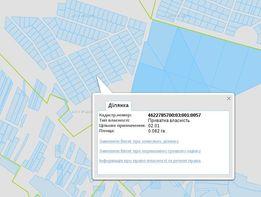 Продам земельну ділянку Малехів