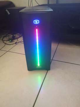 Forenite Gaming PC i5 core Rx570