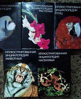Энциклопедия, 5 томов