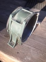 Ямаха VXR700 обойма винта(Impeller)