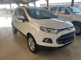 2016 FORD ECOSPORT 1.5 TIVCT TITANIUM A/T FOR SALE
