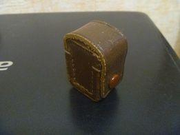 Кожаный чехол для магнитной головки (Япония оригинал, раритет)