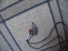 Выключатель, тумблер МТД-1