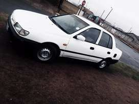 Nissan Sentra in Good Driving condition