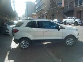 Ford ecosport 1.0 2017 model for SALE