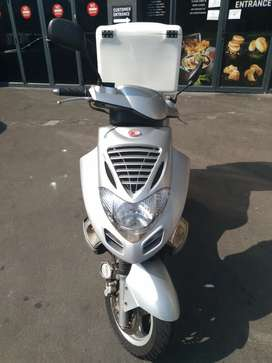 KYMCO SCOOTER 250 CC FOR SALE