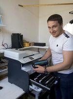 Заправка картриджей в Киеве на сегодня, Безнал, НДС, ОПТ