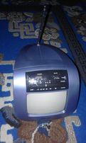 Телевізор Eurotronic