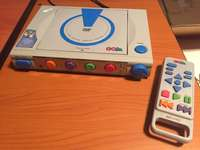 Image of Junior DVD & Video Player and Karaoke