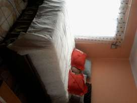 Flat for rental with garage Esikhawin H