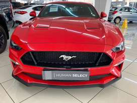 Ford Mustang 5.0 GT V8 Auto