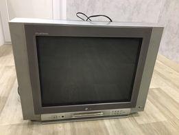 Телевизор бу LG Flatron 52см.