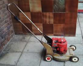 Hay-Hoe 5hp petrol lawnmower