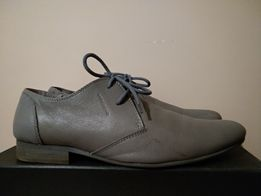 Кожаные мужские туфли Vagabond, р.43