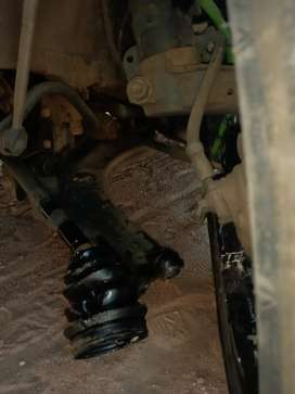 Looking for left control arm of polo vivo